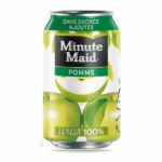 MINUT MAID POMME 33CL