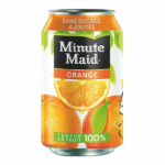 MINUT MAID ORANGE 33CL